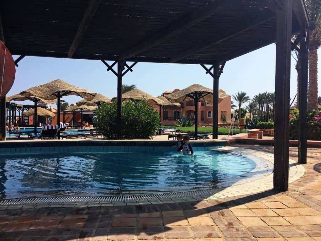 Radisson Blu El Quseir: kids pool