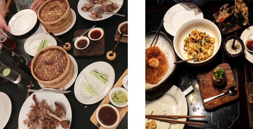 a.wong restaurant