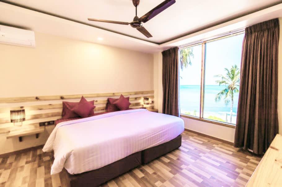 How to budget for Maldives endheri sunset dangethi