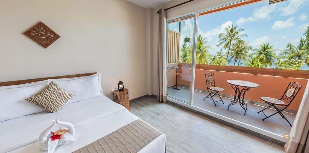 Liyela suite