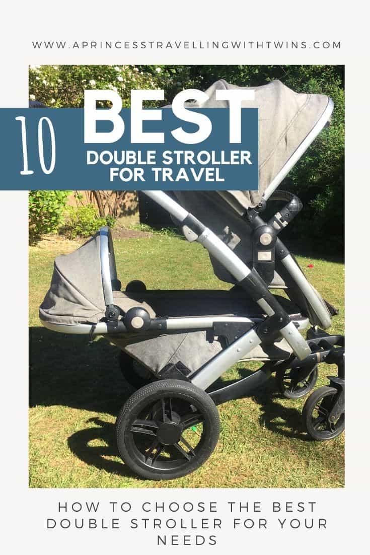 10 best travel stroller