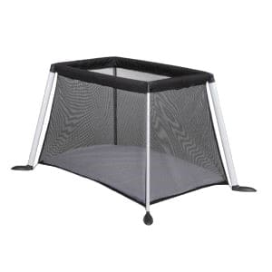 Best lightweight travel cot Phil & Teds