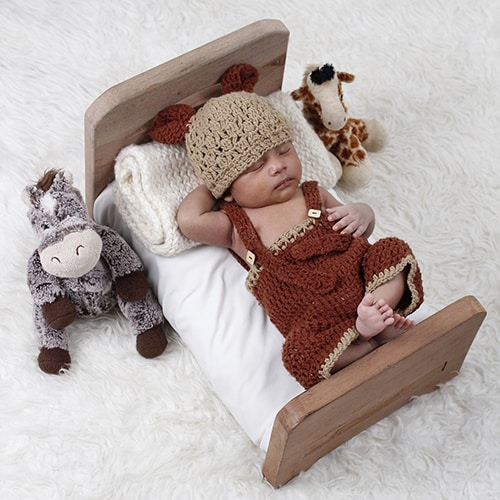 best portable bed for baby