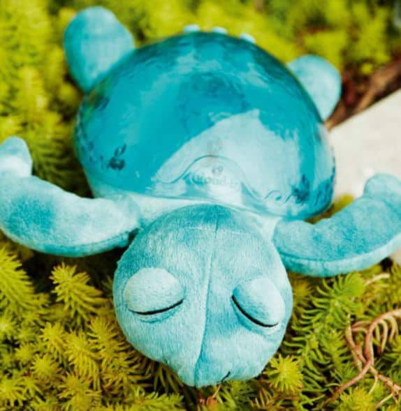 1Cloud B Nightlight.Soother - Tranquil Turtle