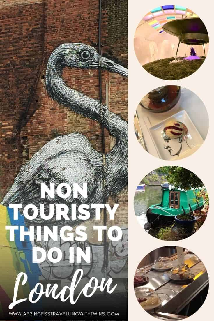 20+ non touristy things to do in London, ultimate list!
