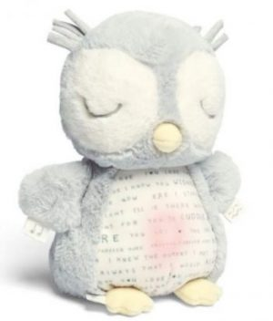 Light & Sounds Sensory Toy - Owlbie