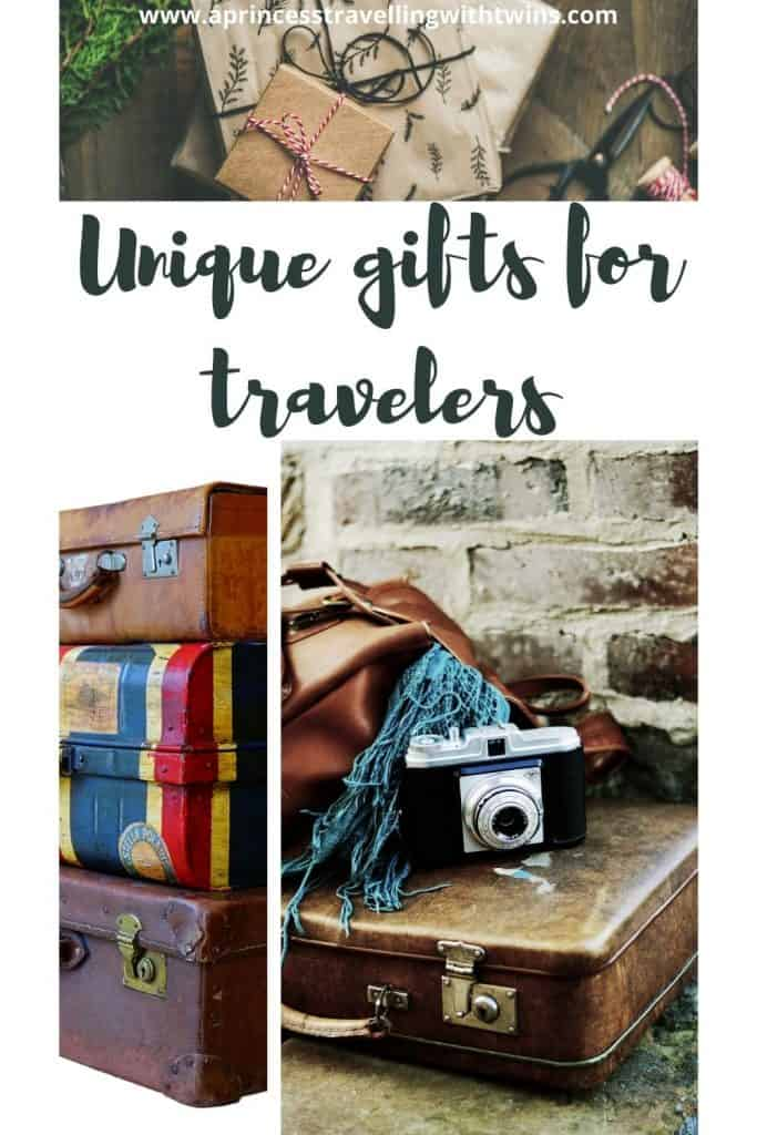 unique gifts for travelers