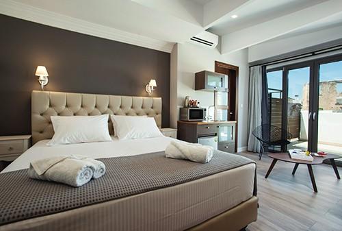 nival luxury suite